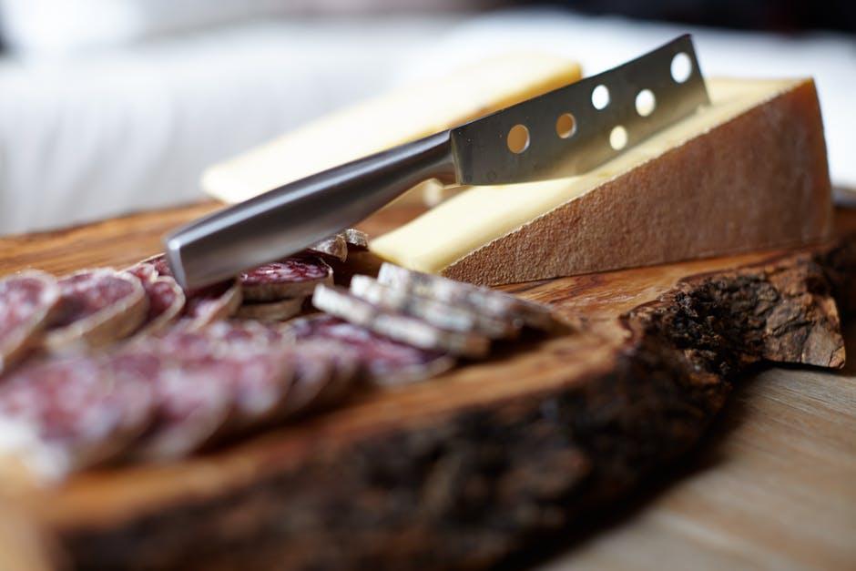 domowa produkcja serów