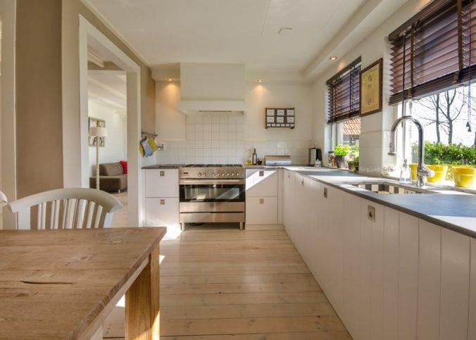 nowoczesne miarki w każdej kuchni